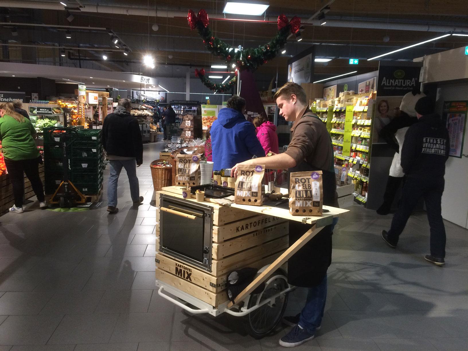 Marktkauf Wunstorf